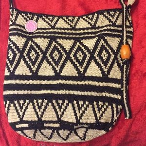 CLOSET SALE! Billabong Crossbody Purse